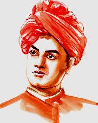 விவேகானந்தரை பற்றி மகாகவி பாரதியார்