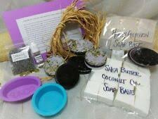 Melt & Pour Soap Making Candle & <b>Soap Making Kits</b> for sale | eBay