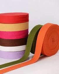 <b>Cotton</b>/Polyester/Polycotton Carpet/Rug Binding Tape