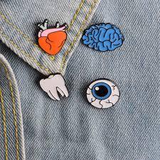 <b>New</b> fashion a variety of cute <b>cartoon</b> animal cat <b>brooch book</b> love ...