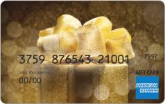 Business Gift Cards   American Express Gift Card