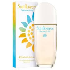 Elizabeth Arden <b>Sunflowers Summer Air</b> - Купить в Киеве на ...
