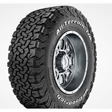 <b>BFGOODRICH All Terrain</b> T/A Ko2 | Town Fair Tire