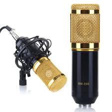 <b>BM</b>-<b>800 Professional Studio Condenser</b> Sound Recording ...