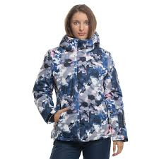 <b>Куртка горнолыжная Exparc</b>, DH21273 — полиэстер 100 ...