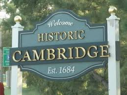 Image result for downtown cambridge md