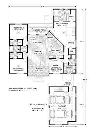 jill bathroom configuration optional: garage with house plans  sq ft printable ideas