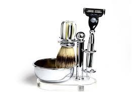 Подарочные <b>наборы для бритья</b> - Titan, помазки, станки ...