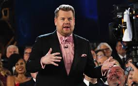James Corden Takes On Fat-Shaming: See His Response to Bill ...