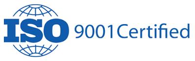Risultati immagini per iso 9001 logo
