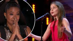 10-year-old opera singer blows AGT judges away with a beautiful ...