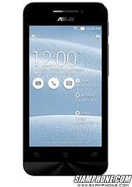 ASUS ZenFone 4 สมาร์ทโฟนรองรับ 2 ซิมการ์ด หน้าจอ 4 นิ้ว ราคา 2,990 ...