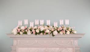 flowers wedding decor bridal musings blog: mantelpiece decor for your wedding the little wedding helper nikki kirk photography bridal