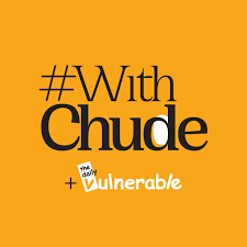 The Daily Vulnerable #WithChude