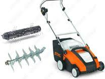 <b>Аэратор</b> электрический <b>greenworks GDT 35</b> (2505007) купить в ...