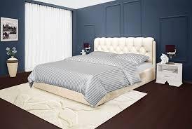 <b>Комплект постельного белья</b> Страйп-<b>Сатин</b>