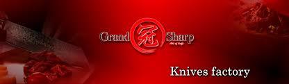 Yangdong Grandsharp Industrial Co., Ltd. - Small Orders Online ...