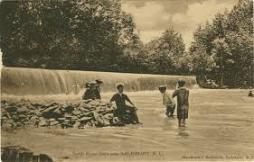 Image result for yadkin river