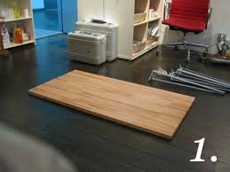 incredible diy office desk made from ikea kitchen components ikea hackers with ikea office tables awesome ikea galant t leg amazing standup magazine in amazing diy office desk