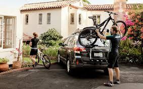 Самые удобные способы перевозки <b>велосипеда</b>