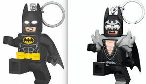 <b>Брелки</b>-фонарики <b>LEGO</b> Бэтмен от Re:creation (The <b>LEGO</b> ...