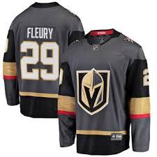 Marc-Andre Fleury NHL Jerseys, T-Shirts, Apparel, Gear | shop.nhl ...