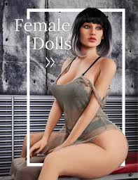Female Sex Dolls – Human Like Sex Dolls