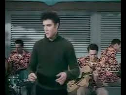 <b>Elvis Presley</b> Baby I Don't Care <b>Colour</b> Jailhouse Rock - YouTube