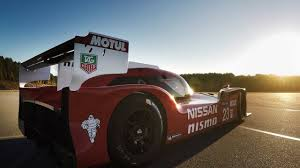 GoPro: The Art of Innovation - Nissan GT-R LM <b>NISMO</b> in 4K ...