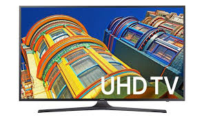 Samsung KU6300 Review – 4K Ultra HD TV - HDTVs and More