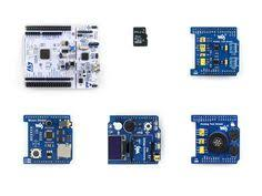 <b>Open407V</b>-<b>D Package</b> A=STM 32 Board,ST Original ...