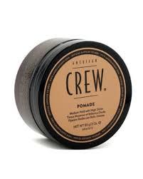 <b>Помада для укладки</b> волос American Crew Pomade (85 гр.) : цены ...