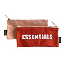<b>Canvas</b> bag Essentials, per <b>5 pieces</b> - Studio Stationery Wholesale