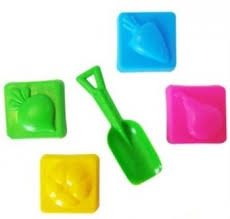Песочный <b>набор Пластмастер</b> №12: характеристики, купить в ...