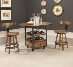 Small Dining Room Storage Custom Dining Table Set Hardwood Dining Table Storage Four Wheel