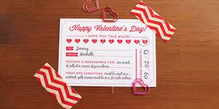 valentine s day coupon printable