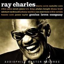 <b>Ray Charles</b> - Genius Loves Company - <b>180g</b> 2LP - SCOTT ...