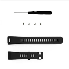 <b>Silicone Smart</b> Bracelet <b>Replacement</b> Strap Watchband for GARMIN ...