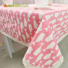 rectangular dining table cover cloth knitted vintage:  new arrival table cloth cartoon high quality lace tablecloth decorative table cloth dinner wedding table