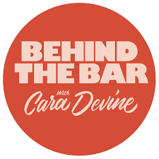 <b>Behind the Bar</b>
