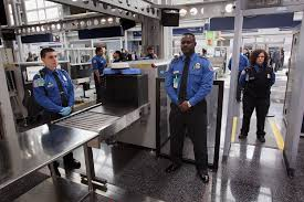 how airport security has changed since    cond nast traveler
