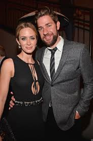 emily blunt and john krasinski are expecting their first child emily blunt and john krasinski are expecting their first child