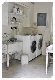 idee arredo lavanderia shabby chic ideas for shabby chic laundry chic laundry room