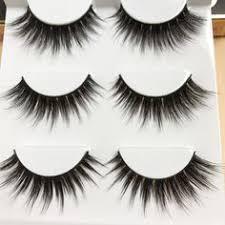 <b>Shozy</b> Mink Lashes 3D Mink Eyelashes <b>Natural False</b> Eyelashes 1 ...