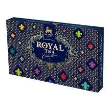 Купить <b>Чай Richard Royal</b> Tea Collection Гранд <b>Ассорти</b> 120 ...