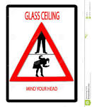 Images & Illustrations of glass ceiling