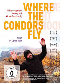 tm film gmbh home where the condors fly on vod and dvd