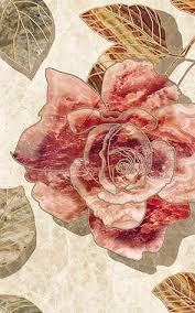 <b>Керамический декор</b> на пол <b>Ceramica Classic</b> Illyria Flowers ...