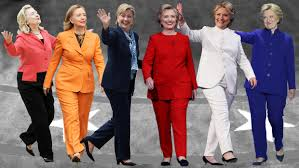 secret pantsuit nation facebook group is rallying clinton the pantsuit has become the democratic candidate s unofficial symbol