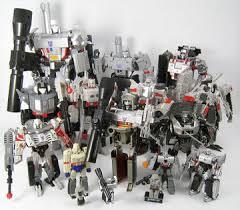 <b>Megatron</b> (G1)/toys - Transformers Wiki